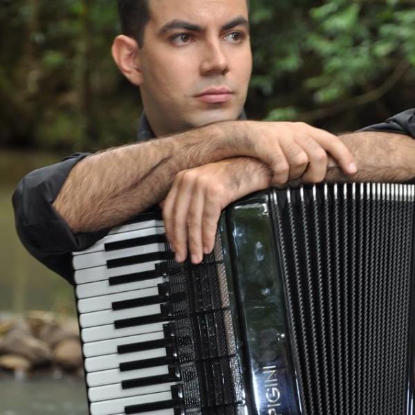 Daniel Castilhos 2014